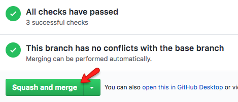 github delete pull request