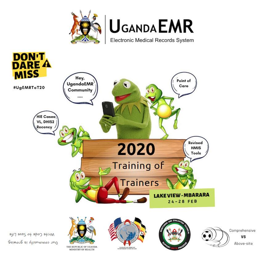 UgEMR ToT Advert_revised