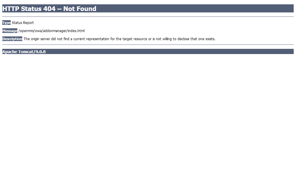 Screenshot-2018-5-30 HTTP Status 404 – Not Found