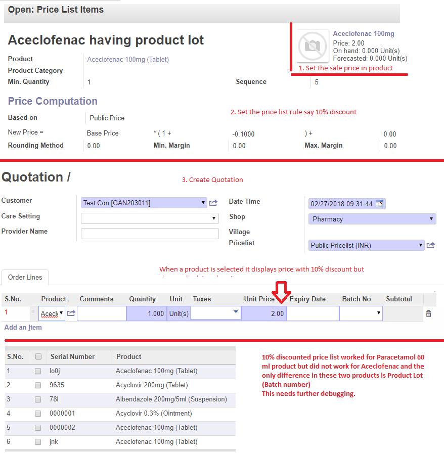 price list quotation - Ataum berglauf-verband com