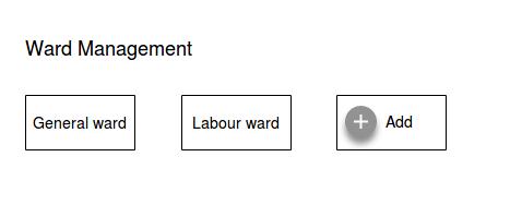 01 ward management