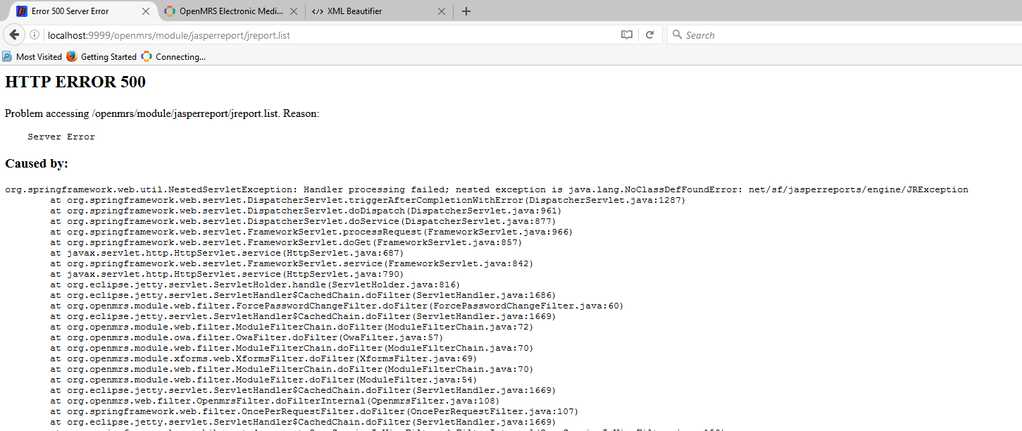 In Above Screenshot Spring Handler Method Value Shows The Exceptionhandler Is Instead Of Direct Ming To Jsp Page Xml